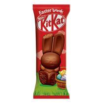 Coelho de Páscoa Nestlé Kit Kat 29g -