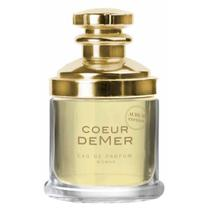 Coeur Demer Aurum Adelante Perfume Feminino - Eau de Parfum -