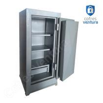 Cofre Concretado 80cm CT80 ideal para residências - Cofres Ventura