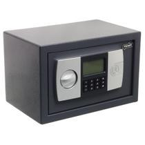 Cofre Digital Com Visor Lcd Cd200 - Fixser