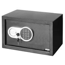 Cofre Eletrônico 229x405x335mm 7kg 23ETW Safewell -