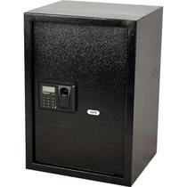 Cofre Eletrônico Biométrico Até 30 Comb. Digitais 50x35 Cm - Importway