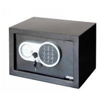 Cofre Eletrônico Com Abertura Digital 20 Et Preto Safewell -