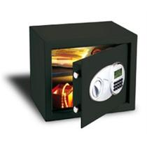 Cofre Eletrônico com Tela em LED - Modelo 25 EID - Cód. 9098 - Safewell brasil