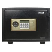 Cofre Eletrônico Digital Anti-chamas E Antirroubos 350ald - Tssaper