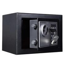 Cofre Eletrônico Digital Teclado Com Senha + 2 Chaves Sb17 - Yc