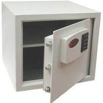 Cofre Eletrônico Empresarium com Auditoria e 7 Usuários  Cofres Gold Safe -