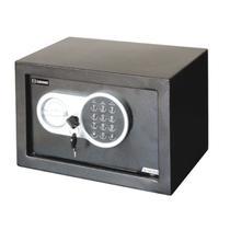 Cofre Eletrônico para Hotel - Modelo 23 ETW - Cód. 9106 - Safewell brasil