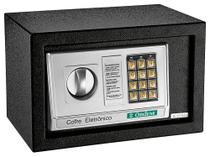 Cofre Eletrônico Preto OR38100 - ORDENE -