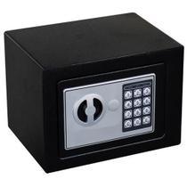 Cofre Eletrônico Prizi 23x17x17cm - SJB-S17EW -