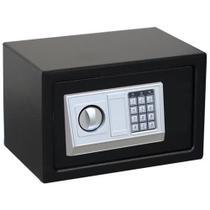 Cofre Eletrônico Prizi 31x20x20cm - SJB-S20EA -