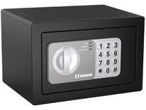 Cofre Eletrônico Sobrepor com Senha e Chave  - Safewell 15 EF