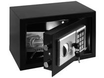 Cofre Médio com Trava Eletrônica - Safewell Burglary Safe 25 EK