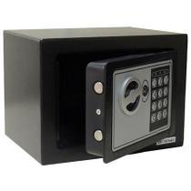 Cofre Safe Box Eletrônico Ch-17Ef Pelegrin -