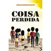 Coisa perdida - Scortecci Editora -