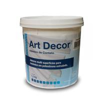 Cola Art Decor Adesivo De Contato 1,5Kg - Epex