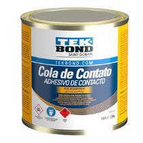 Cola de Contato 200 GR 24301000190 TEKBOND -