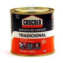 Cola De Contato Para Placas 3d Pvc Forrorama - Cascola