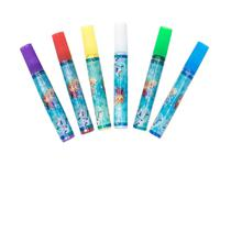 Cola Glitter Frozen 6 Unidades - Etipel Dyp-121 -