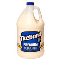 Cola para Madeira II Premium Wood Glue - 6032723 - Titebond - 4,1 kg -