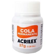 Cola Permanente 37g Acrilex -