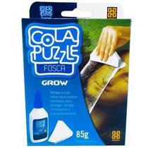 Cola Puzzle (quebra Cabeça) Fosca -1430 - Grow -