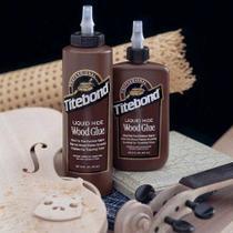 Cola Titebond Liquid Hide Wood 237ml -