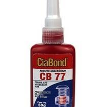 Cola Trava Rosca Alto Torque CB 77 Ciabond 50gs -