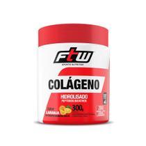Colágeno Hidrolisado Em Pó 300g FTW - Fitoway