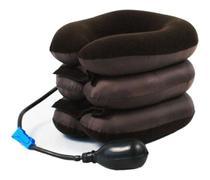 Colar Tração Cervical Massagem Relaxamento - Box7