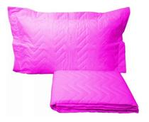 Colcha Matelassê Sleep Pratica  King C/ Porta Travesseiro - A Produtiva