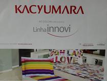 Colcha Sleep Para Beliche ou Bi-cama Com Porta Travesseiro - Kacyumara