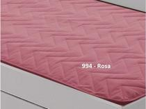 Colcha Solteiro Sleep Innovi 2 PC Rosa Lady Kacyumara -
