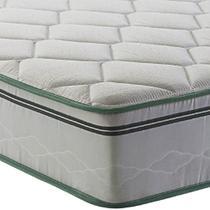 Colchão Casal em Molas Pillow Top Itália Herval -