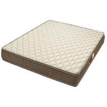 Colchão Casal Espuma Americanflex Extra Firme c/Pillow 138x188x24cm -