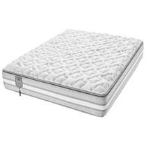 Colchão Casal Molas Ensacadas Americanflex Bed Gel 138x188x36cm -