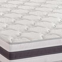 Colchão d45 max saúde selado premium tecido malha casal 138 x 188 x 28 - Reconflex