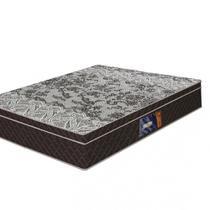 Colchao Gazin St Confort Luxo Medium 88x1,88x26 620018(1727) -