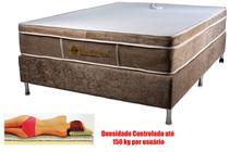 Colchão Magnético Queen Size Kenko Premium Standart  1,58x1,98x25cm -