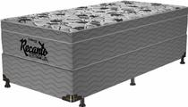Colchão Solteiro Mola ProDormir Recanto Springs Pillow Euro (88x188x32cm) -