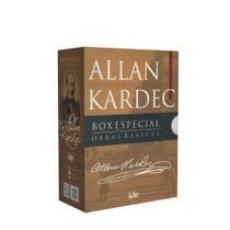 Coleção Allan Kardec 5 volumes - Ide