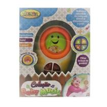 Coleção Baby Music Telefone Animado - Coloria 250201200 -