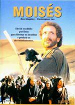 Coleção Bíblia Sagrada - Moisés - NBO