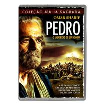 Coleção Bíblia Sagrada - Pedro - Nbo