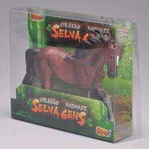 Coleção cavalos selvagens - Wellmix