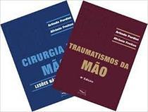 Coleção Cirurgia e Traumatismo da Mão  2 Vl - Medbook