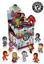Coleção Completa c/ 12 Bobble Head Mystery Minis - Vingadores - Avengers: Age of Ultron - Funko -