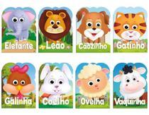 Coleção De Livro Infantil - Olha Quem Sou! - 8 Títulos - Todo Livro