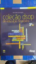 Coleção DSOP de Educação Financeira - 3º ano - Ensino Médio -