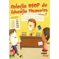 COLEÇÃO DSOP DE EDUCAÇÃO FINANCEIRA - 4º ano do ensino fundamental -